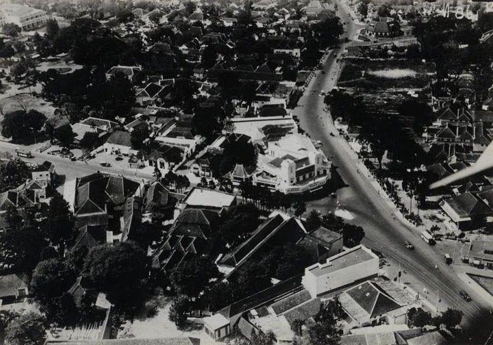 Kali Asin Surabaya 1932