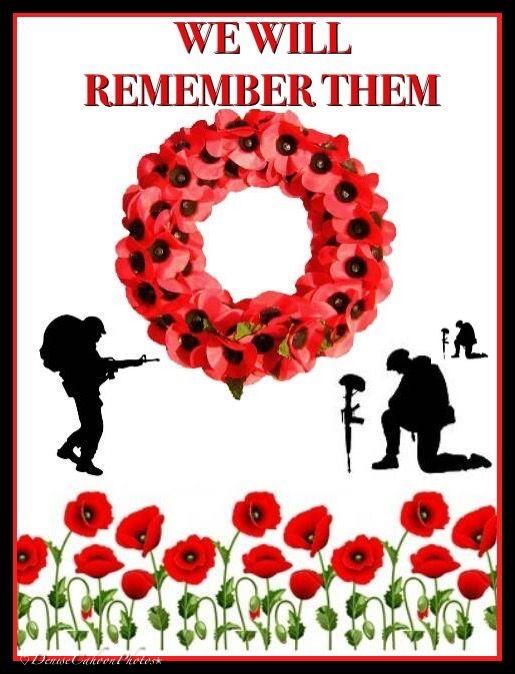 memorial day poppy story