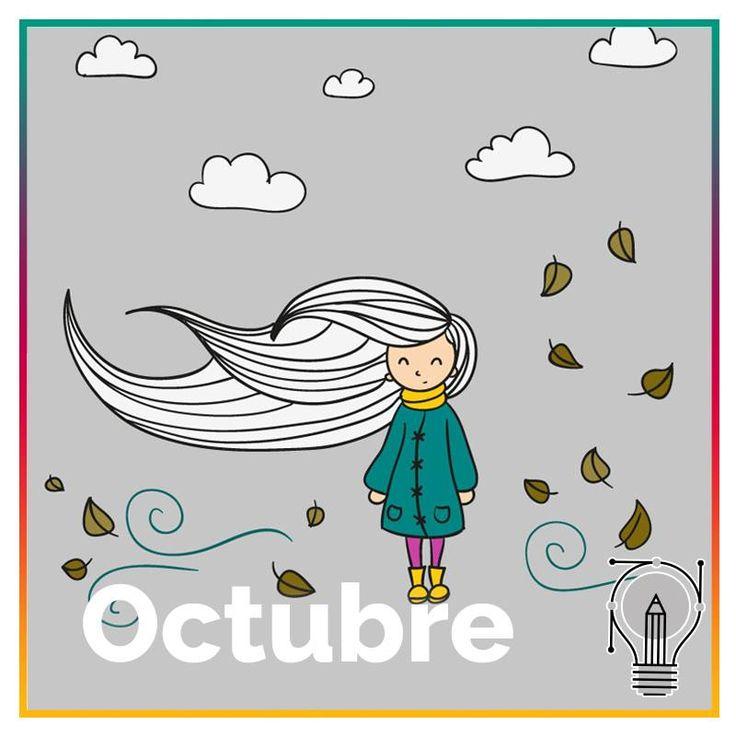 El tercer día de Octubre es el día de mirar las hojas: En ambos hemisferios, Octubre es un mes donde las hojas cambian. La primavera hace que las hojas sean más verdes, y el otoño nos maravilla volviéndolas rojas y amarillas. Disfruta de este Viernes especial. #SozerDesign #SozerDatosCuriosos #TeamSozer #Octubre