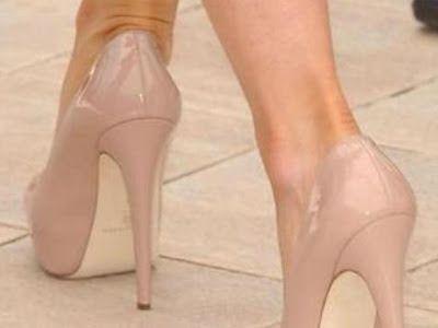 ΥΓΕΙΑΣ ΔΡΟΜΟΙ: Τα ψηλά τακούνια ενοχοποιούνται για αρθρίτιδα στα ...
