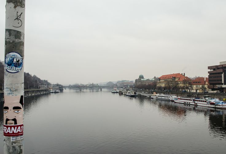 FRANA IN PRAGUE