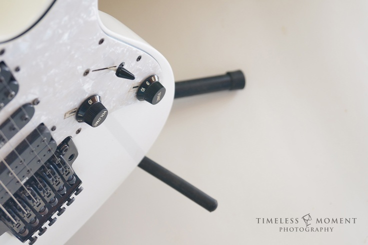 Ibanez RG350DX by: Timeless Moment Photography