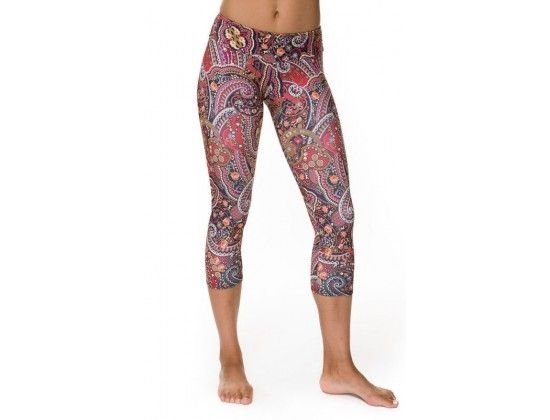 Onzie Yoga Capris - The Else
