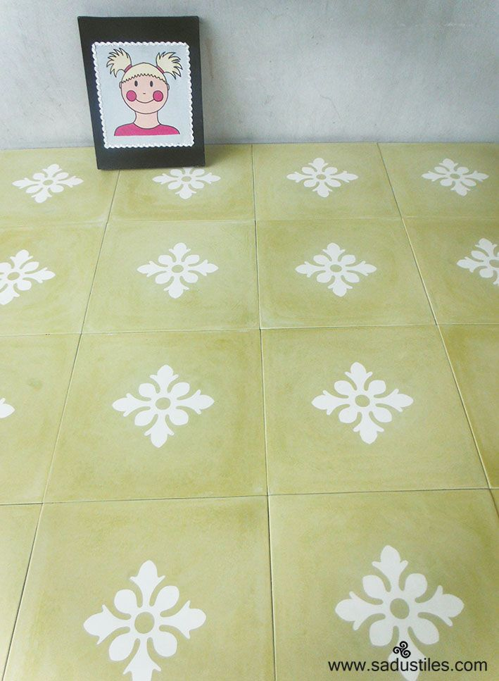 200 Best Images About Hand Made Cement Tiles On Order 3 On