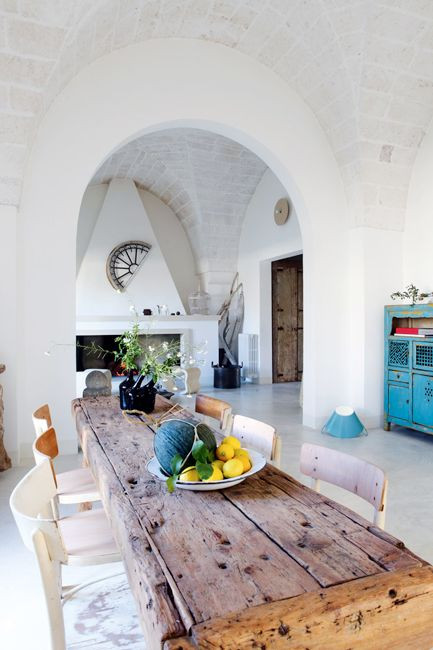 :: renovated Italian Villa