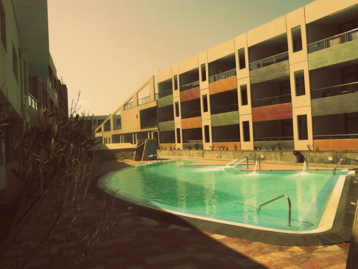 #Photography #Pool #Hotel #Spain