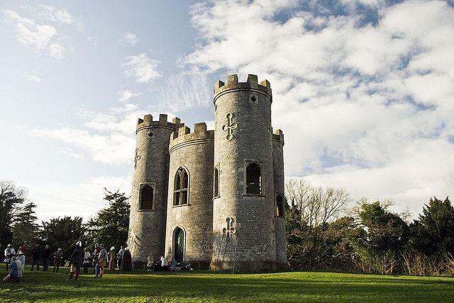 Blaise Castle, Henbury, Bristol, UK