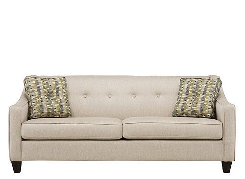 R F Ashton Sofa Dimensions L 81 39 39 X W 37 39 39 X H 36 39 39 Color Oatmeal Fabric Type Blend Brand