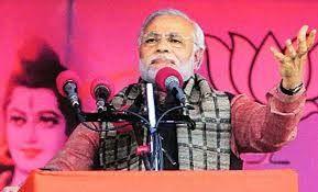 Election in India : Three Narendras in broil against Modi