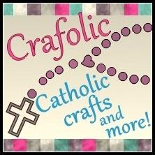 Crafolic.com ~ Catholic Crafts and more!    Ideas for living liturgically