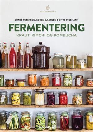 Læs om Fermentering - kraut, kimchi og kombucha. Udgivet af People´sPress. Bogens ISBN er 9788771596465, køb den her
