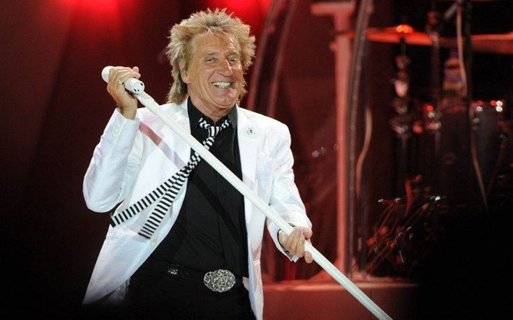 "Rod Stewart thanked the Queen for the ""monumental"" honour of being knighted in the Queen's 90th birthday honours list tonight as he became Sir Rod Stewart for services to music and charity."