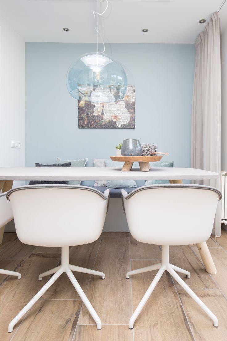 Portfolio Mignon van de Bunt  #interieurontwerp #interieurplan #interieurontwerper #interieurdesign #interiordesign #muuto #muutochair #kartel #kartellightning #maatwerk #interior #interiordesign