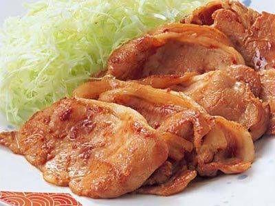 渡辺 あきこ さんの豚薄切り肉を使った「しょうが焼き」。濃い甘辛味のしょうが焼き。野菜たっぷりの副菜と組み合わせた献立に。 NHK「きょうの料理」で放送された料理レシピや献立が満載。