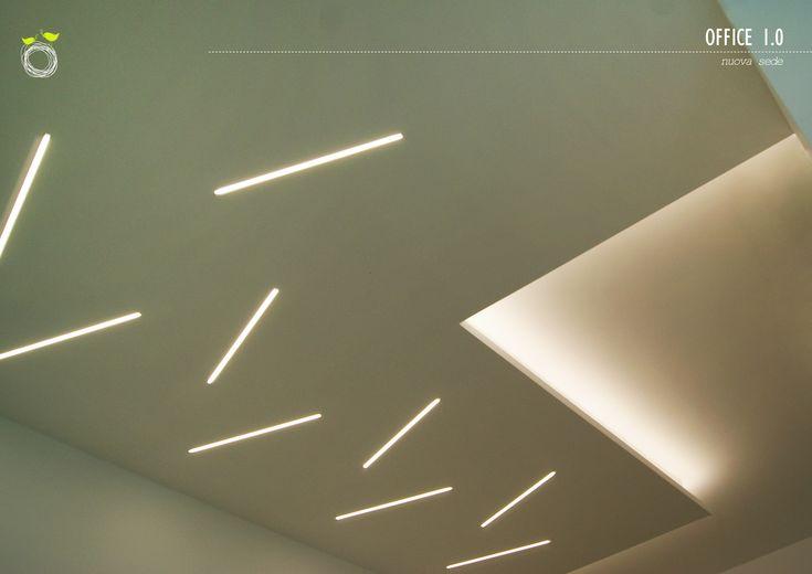 detail-illuminazione ingresso