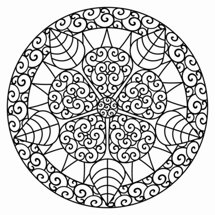 245 best coloring pages images on Pinterest | Colouring pages, Adult ...