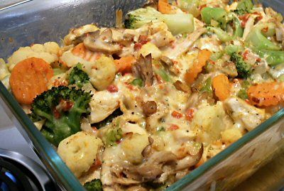 Low carb chicken casserole: Low Carb, Chicken Recipes, Casserole Recipe, Chicken Casserole, Casseroles, Food, California Chicken, Photo