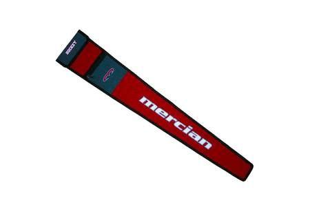 Mercian Red Bag M-300 1 Stick Bag.