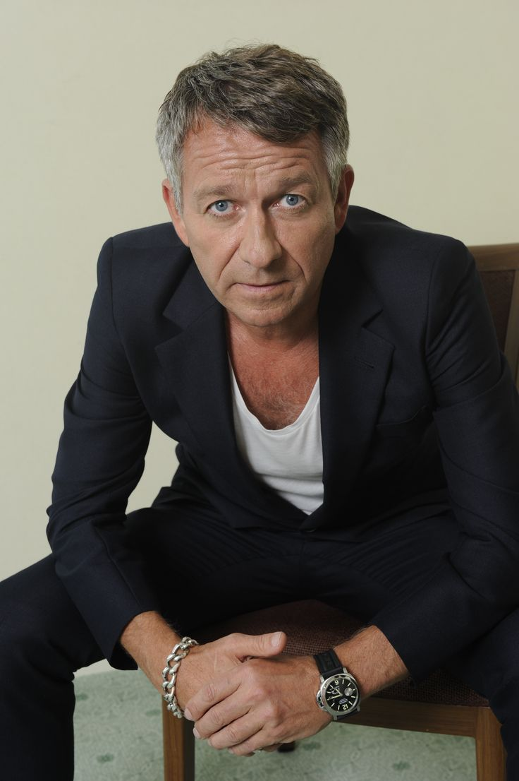 In good hands: Sean Pertwee plays Alfred Pennyworth, butler to the Wayne family and protector of young Bruce Wayne after his parents are murdered.