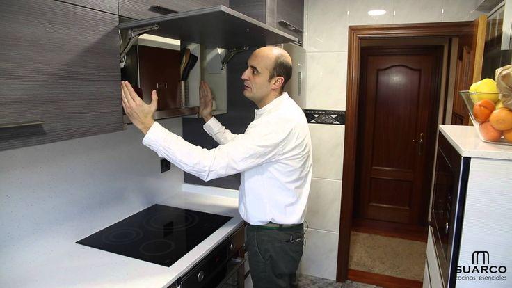 706 best cozinhas pequenas small kitchens cocinas peque as for Cocinas super pequenas