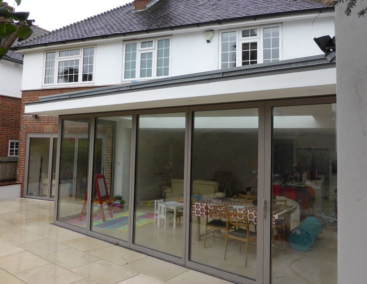 fetching home extension ideas. 20 best Flat Roof Extension Ideas  images on Pinterest ideas Modern houses and extension