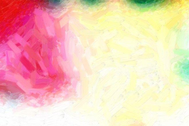 Colorful Oil Paint Textures  - OTF Colorful Oil Paint