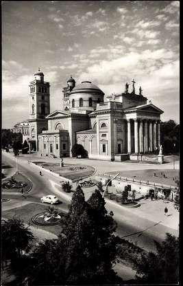 Eger - Szent Mihály- és Szent János-főszékesegyház | Képcsarnok | Hungaricana