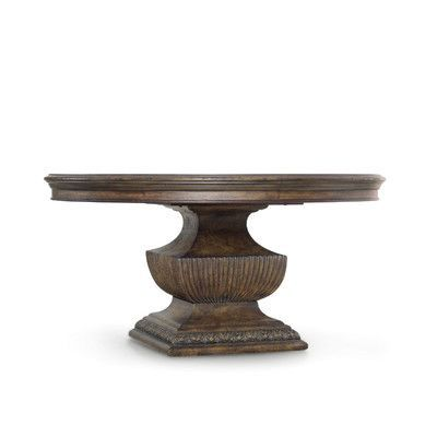 hooker furniture rhapsody dining table - Hooker Furniture Outlet