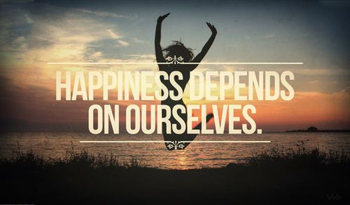 .: Happy Dependent, Life, The Real, Happy Quotes, Inspirational Quotes, Quotes Pictures, Happiness, Inspiration Quotes, Big Islands