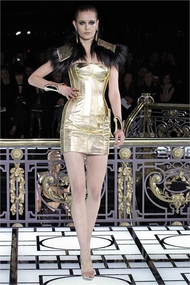 Alta Moda: Atelier Versace