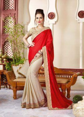 Designer sarees online shopping price