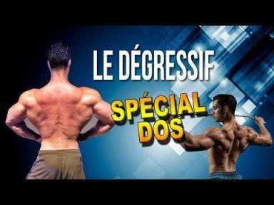 LE DÉGRESSIF POUR PRENDRE PLUS DE MUSCLE ! SPECIAL ...