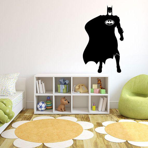 Best HERO Vinyl Decals Images On Pinterest Vinyl Wall - Superhero vinyl wall decals