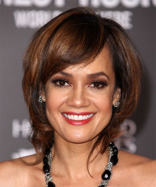 Short Straight Hairstyles Fair 184 Best Short Straight Hairstyles Images On Pinterest  Short