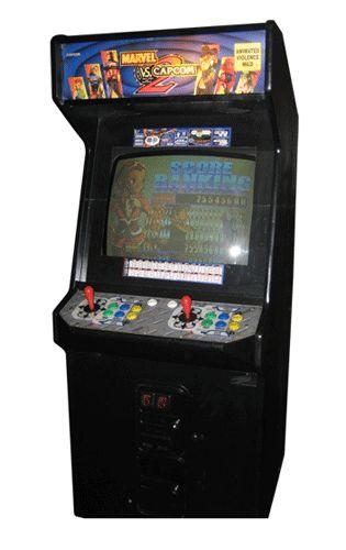 27 best Arcade images on Pinterest   Arcade games, Arcade machine ...