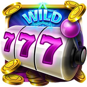 slot game app icon