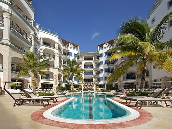 playa del carmen the royal playa del carmen all inclusive