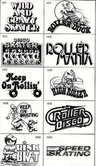 Ginger Lynn Roller Skates