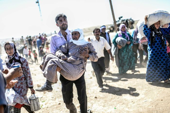 All the crisis around the world seems so minimal in front of the Syria crisis. Over last some years, it has certainly become the most discussed topics as millions of people are getting affected by...