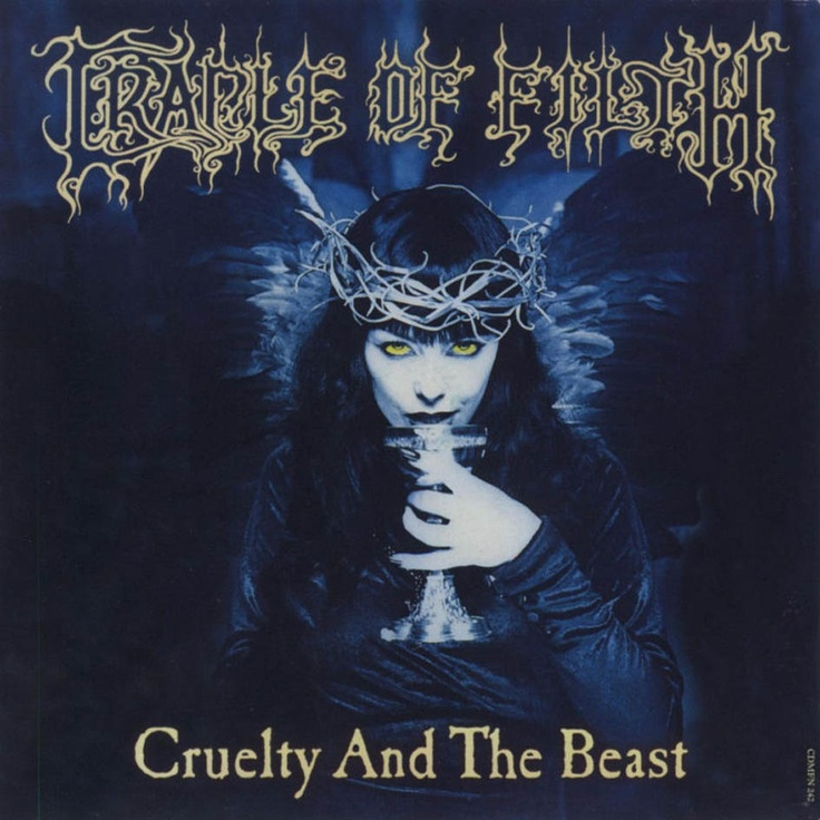 1000+ ideas about Cradle Of Filth on Pinterest | Dimmu ...