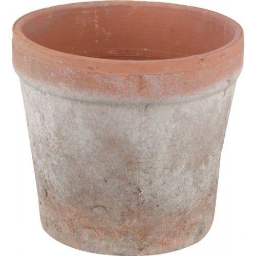 Vintage Ø25cm, terracotta
