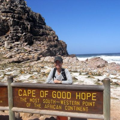 "The southernmost tip of Africa is named the #CapeofGoodHope. For what that #hope originally was? Sea route to India! Bartolomeu Dias originally named the Cape of Good Hope the ""Cape of Storms"" (Cabo das Tormentas). It was later renamed (by King John II of Portugal) the Cape of Good Hope because it represented the opening of a route to the east."