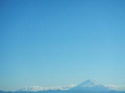 2012 winter  mt.fuji