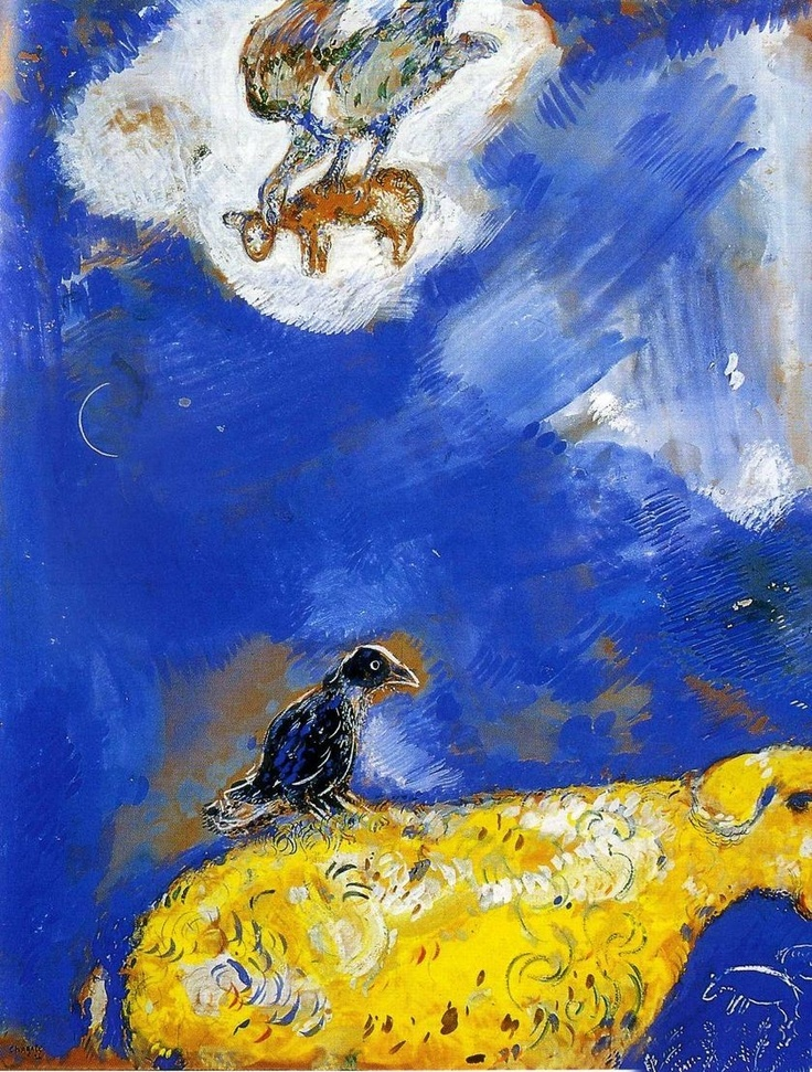 marc chagall - Google Search