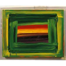 Resultado de imagen de howard hodgkin pintor