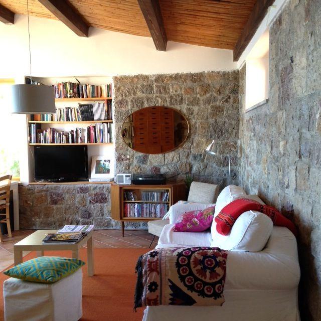 lounge taormina home siciily