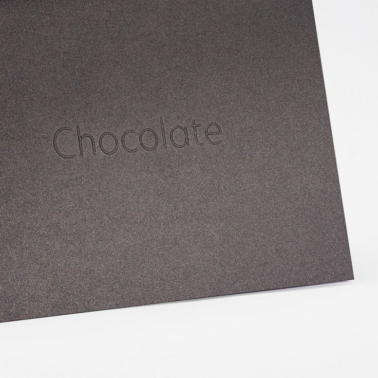 Arjowiggins Creative Papers -  Curious Collection Metallics Chocolate 300g