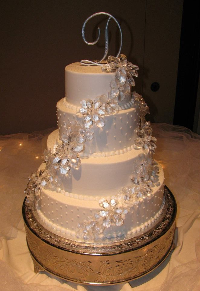 gray wedding cake 53 best silver and gray wedding cakes images on 14903