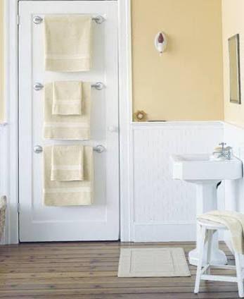 Resultado de imagem para porta toalha de lavabo