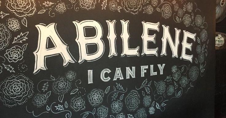 Abilene, Texas - things to do